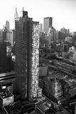 Urban Landscapes - Garment District - Manhattan - New York - United States Photographic Print by Philippe Hugonnard