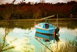 Vertoux - Loire-Atlantique - Pays de la Loire - France Photographic Print by Philippe Hugonnard