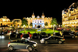 Casino - Monaco - Monte Carlo - Europe Photographic Print by Philippe Hugonnard