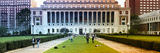 Panoramic - Columbia University - College - Campus - Buildings and Structures - Manhattan - New Yor Photographic Print by Philippe Hugonnard