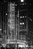Radio City Music Hall - Manhattan - New York City - United States Lámina fotográfica por Philippe Hugonnard