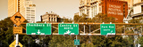 Urban Landscape - Brooklyn Bridge - Manhattan - New York City - United States Photographic Print by Philippe Hugonnard
