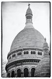 Sacre-Cœur Basilica - Montmartre - Paris - France Photographic Print by Philippe Hugonnard