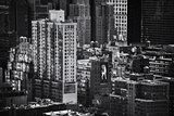 Urban Landscapes - Garment District - Manhattan - New York - United States Photographic Print by Philippe Hugonnard