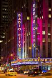 Radio City Music Hall - Manhattan - New York City - United States Photographic Print by Philippe Hugonnard