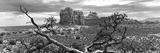 Panoramalandschaft, Arches National Park, Utah III Fotodruck von Philippe Hugonnard