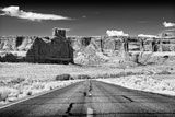 Landscape - Arches National Park - Utah - United States Photographic Print by Philippe Hugonnard
