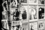 Old French Postcards - Gallery - Montmartre - Paris - France 写真プリント : Philippe Hugonnard