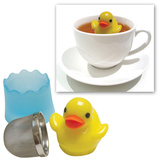 Tea Duckie Tea Infuser Novelty