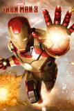 Iron Man 3 Solo Affiche