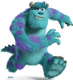 Sulley - Disney Pixar Monsters University Lifesize Standup Stand Up