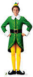 Elf - Elf Movie Lifesize Standup Cardboard Cutouts