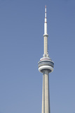 View of Cn Tower, Toronto, Ontario, Canada Photographic Print by Cindy Miller Hopkins