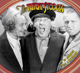 The Three Stooges - 2014 Calendar Calendars