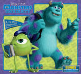 Monsters University   - 2014 Calendar Calendars