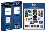 Doctor Who 50th Anniversary Box Set Limited Edition Boxed Set