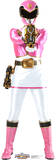 Pink - Power Rangers Megaforce Lifesize Standup Poster Stand Up