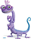 Randall Boggs - Disney Pixar Monsters University Lifesize Standup Poster Stand Up