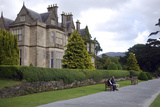Muckross House, Muckross Estate, Killarney National Park, County Kerry, Ireland Photographic Print by Lynn Seldon
