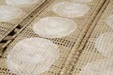 Rice Paper, Vietnamese Cuisine, Cu Chi, Lang Banh Trang, Vietnam Fotografisk tryk af Cindy Miller Hopkins
