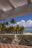 Riu Palace, Bavaro Beach, Higuey, Punta Cana, Dominican Republic Photographic Print by Lisa S. Engelbrecht