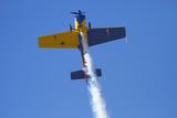 MX2 Aerobatic Aircraft Airshow Photographic Print by David Wall
