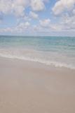 Bavaro Beach, Higuey, Punta Cana, Dominican Republic Stampa fotografica di Lisa S. Engelbrecht