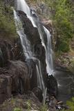 Grampians National Park, Mackenzie Falls or Migunang Wirab, Victoria, Australia Photographic Print by Martin Zwick