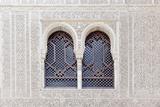 Nasrid Palace, Alhambra, Granada, Andalucia, Spain Fotodruck von Rob Tilley