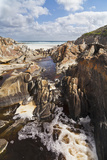 Mouth of Rocky River, Flinders Chase National Park, Kangaroo Island, Australia Photographic Print by Martin Zwick