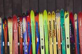 Mount Crested Butte Ski Village, Crested Butte, Colorado, USA Photographie par Walter Bibikow
