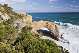 The Arch, Great Ocean Road, Shipwreck Coast, Australia Photographic Print by Martin Zwick