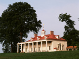 Mount Veron, Home of George Washington, Washington DC, USA Photographic Print by Walter Bibikow