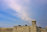 Seawall, Havana, UNESCO World Heritage Site, Cuba Photographic Print by Keren Su