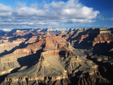 Grand Canyon Seen from the South Rim, Arizona, USA Photographic Print by Adam Jones