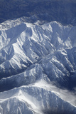 Kaikoura Mountain Ranges, South Island, New Zealand Photographic Print by David Wall