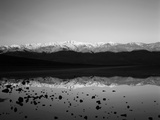 Badwater, Mojave Desert, Death Valley National Park, California, USA Photographic Print by Adam Jones