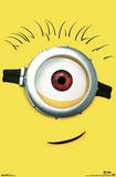 Despicable Me 2 Carl Movie Poster Print