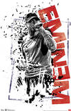 Eminem Crumble Music Poster Posters