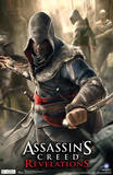 Assassin's Creed Revelations Dagger Video Game Poster Prints