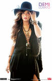Demi Lovato Music Poster Photo