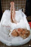 Marilyn Monroe Bubblebath Movie Poster Poster