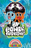 The Amazing World of Gumball - Friendship TV Poster Posters