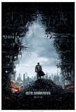 Star Trek Into Darkness Villain Movie Poster Photographie