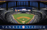Yankee Stadium MLB Sports Poster Posters