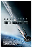 Star Trek Into Darkness Falling Movie Poster Affiches