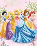 Princesse Pósters