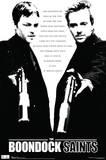 Boondock Saints - Shepherd Movie Poster Prints