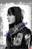 Justin Bieber Never Say Never Music Poster Prints