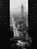 Nuit à Manhattan Poster